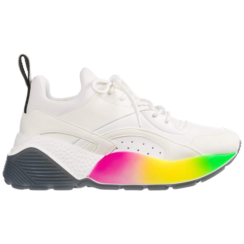 - Stella McCartney Women Sneakers Bianco