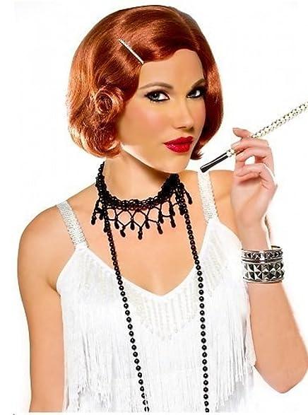 Amazon goddessey pin curl cutie wig natural red toys games goddessey pin curl cutie wig natural red urmus Gallery