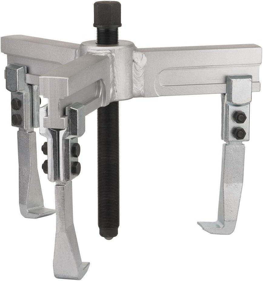 NEXUS 100-M3 - Extractor universal pesado (3 brazos, 650 x 200 mm)
