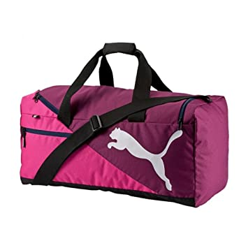 Puma Sporttasche Fundamentals Sports Bag S