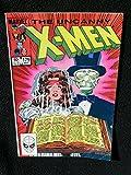 Uncanny X-Men #179 Comic Book