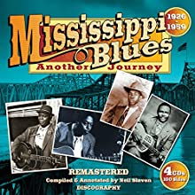 Mississippi Blues: Another Journey