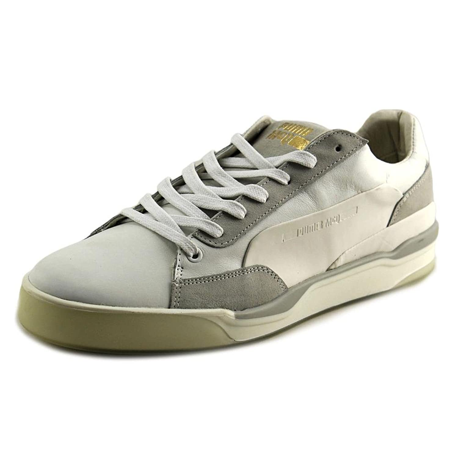 Alexander McQueen By Puma MCQ Move LO Lace Up Synthetic
