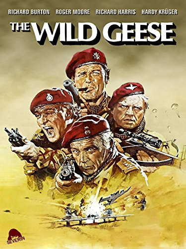 (The Wild Geese)