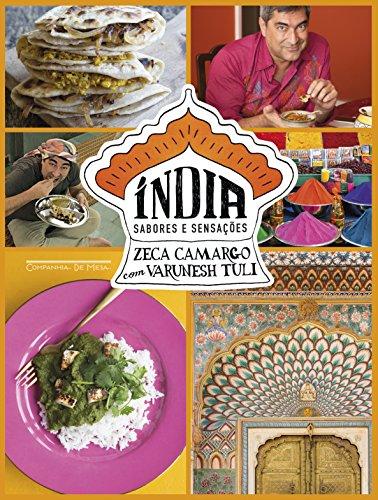 Índia. Sabores e Sensações