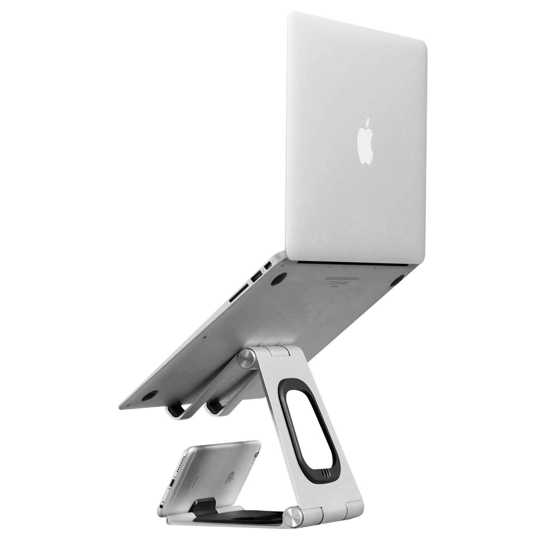 Ipad Cheap Havit Supplies Michaelieclark Mousepad Hv Mp825 Ch019 3 In 1 Aluminum Laptop Stand For Up To 12 Macbook