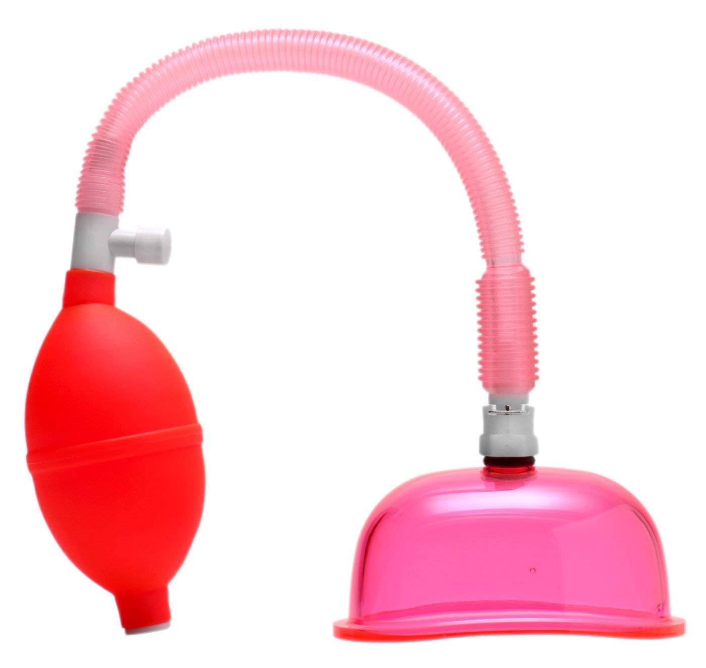 Size Matters Vaginal Pump Kit