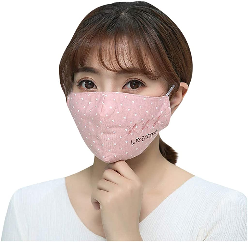 RANTA Hombres Y Mujeres Adultos Lavable Antipolvo MéDico Kn95 Máscaras Anti-Ultravioleta Letra ImpresióN MéDica Kn95 Máscaras Protegido del Polvo, PartíCulas PequeñAs En El Aire