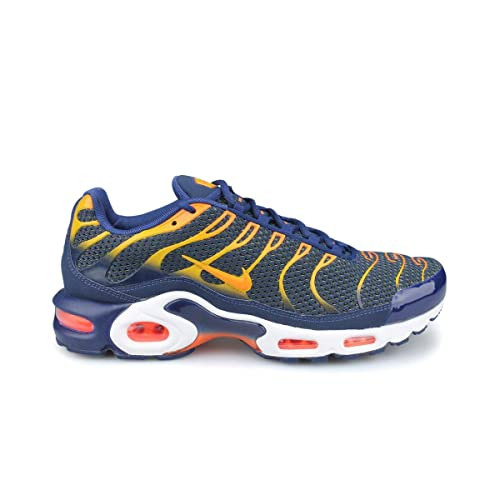 quality products outlet store factory outlet Nike Air Max Plus Bleu 852630-408