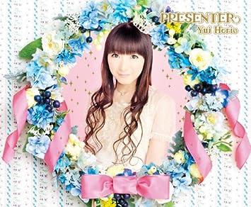 horie yui presenter mp3