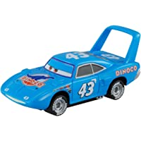 Disney Pixar Cars Tomica King C-10 (japan import)
