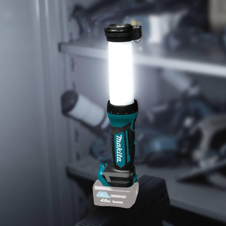 Makita ML104 12V Max CXT Lithium-Ion Cordless L.E.D. Lantern/Flashlight, Only by Makita (Image #6)