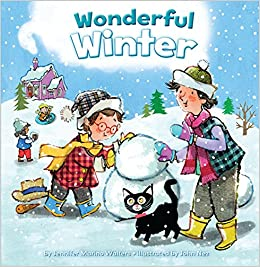 Buy Wonderful Winter (Seasons) Book Online at Low Prices in
