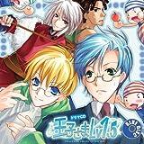 王子さまLv1.5 Blue Disc