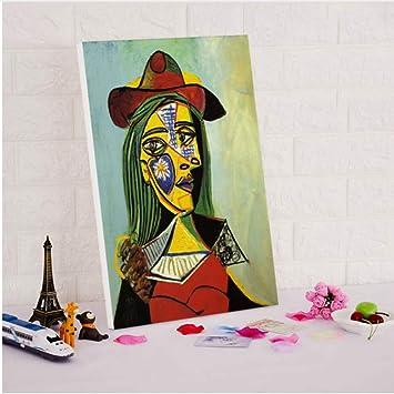 SKYTY Bricolage Peinture Numérique Pablo