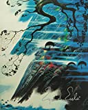 The Complete Graphics of Eyvind Earle, and selected poems and Writings, 1940-1990, Eyvind Earle, 0965058735