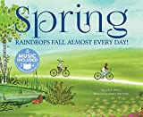 Spring: Raindrops Fall Almost Every Day! (My First Science Songs)