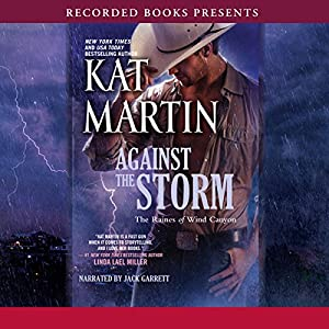 Against the Storm Audiobook