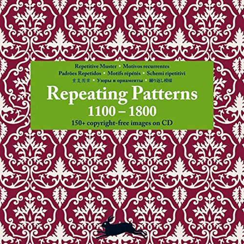 Repeating Patterns 60 60 Repetitive Muster Motivos Impressive Repetitive Patterns