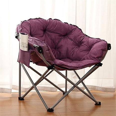 Stupendous Amazon Com Jgwjj Camping Moon Chair 120 Kg Comfortable Uwap Interior Chair Design Uwaporg