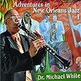 Adventures In New Orleans Jazz, Part 1