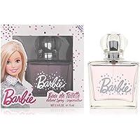 Air-Val Barbie Pink Power Eau De Toilette Perfume For Children, 75ml