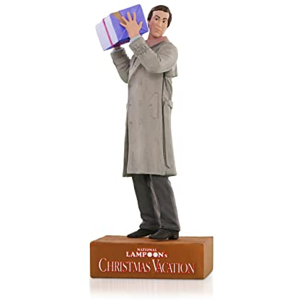 Hallmark Keepsake Ornament: NATIONAL LAMPOON'S CHRISTMAS VACATION Meowy  Christmas with Sound - Amazon.com: Hallmark Keepsake Ornament: NATIONAL LAMPOON'S CHRISTMAS