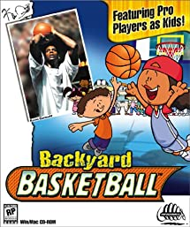 Incroyable Backyard Basketball