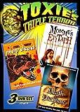 Toxie's Triple Terror, Vol. 7