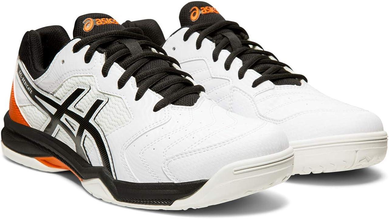 ASICS Gel-Dedicate 6 Men s Tennis Shoes