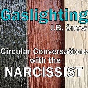 Gaslighting Audiobook