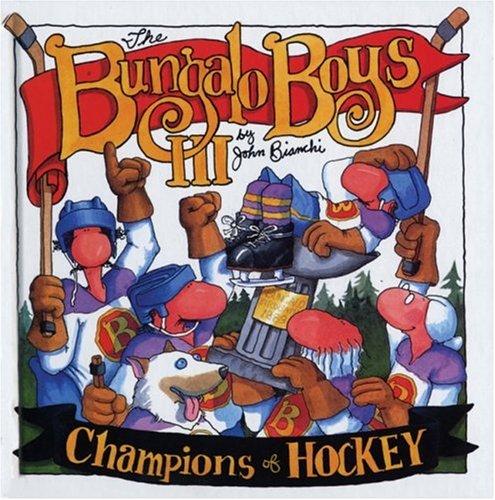Champions of Hockey: Bungalo Boys