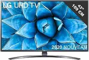 LG 43UN74006 *: Amazon.es: Electrónica