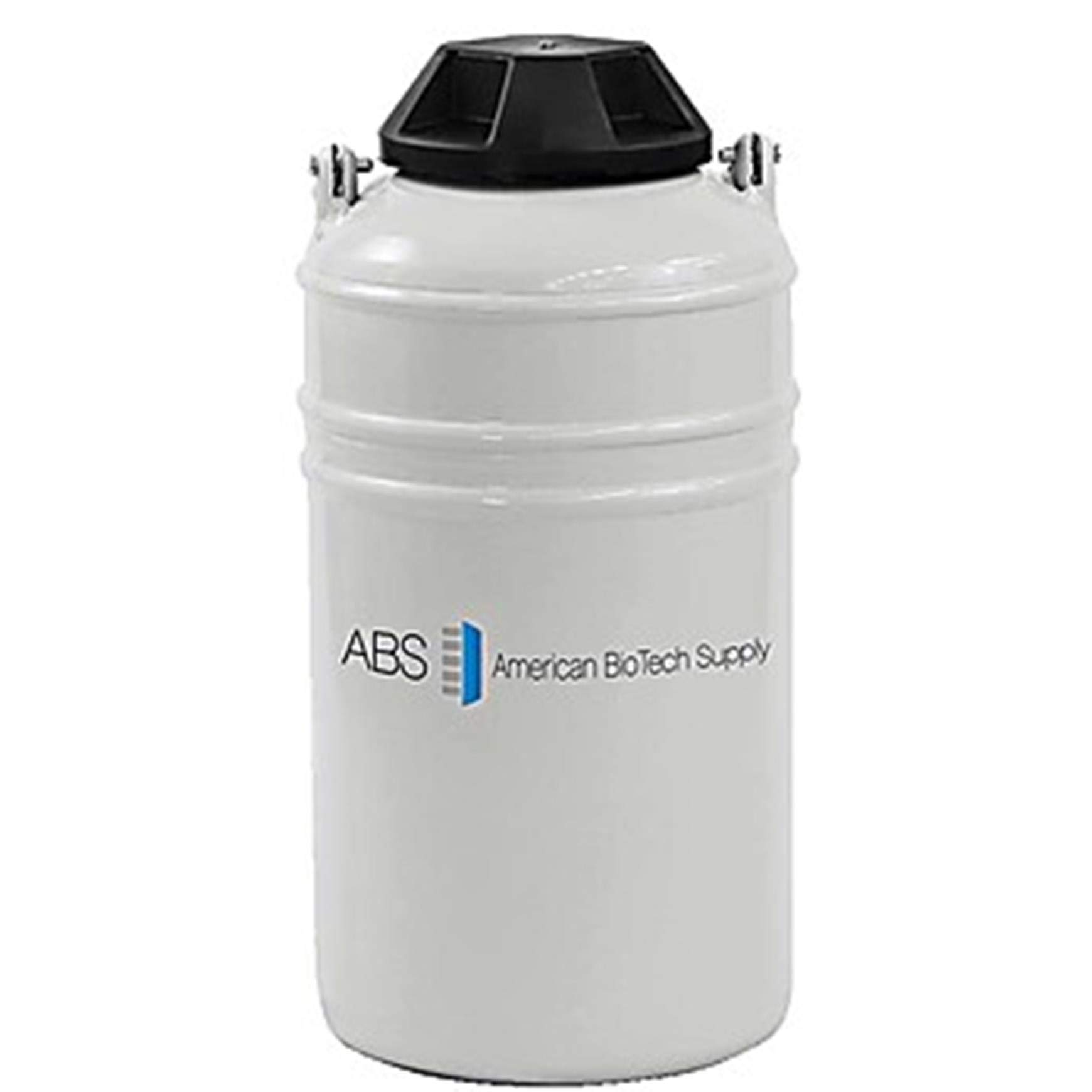 American BioTech ABS LD 50 Liquid Nitrogen Storage Dewar, 50L by American BioTech