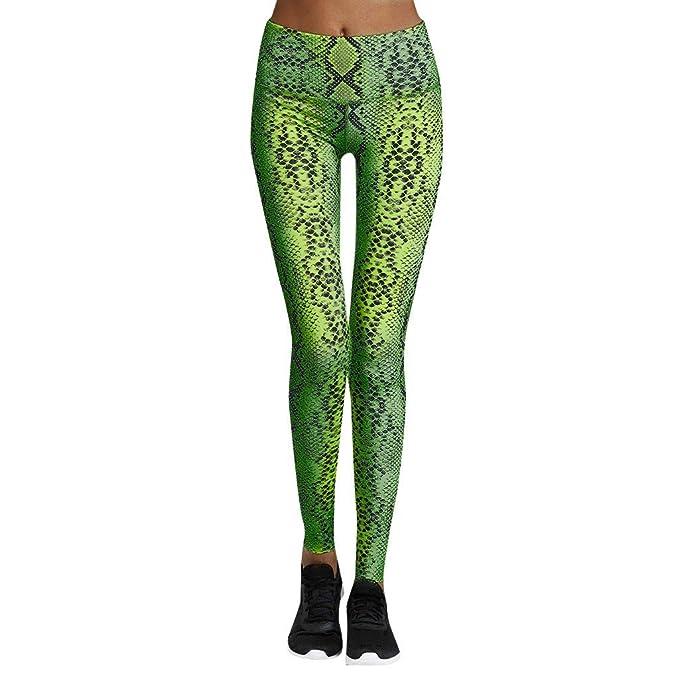 Xinantime - Pantalones Yoga Mujeres, Pantalones Moda para ...