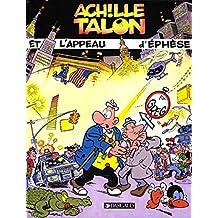 Achille Talon 41  Achille Talon et l'appeau d'Ephèse