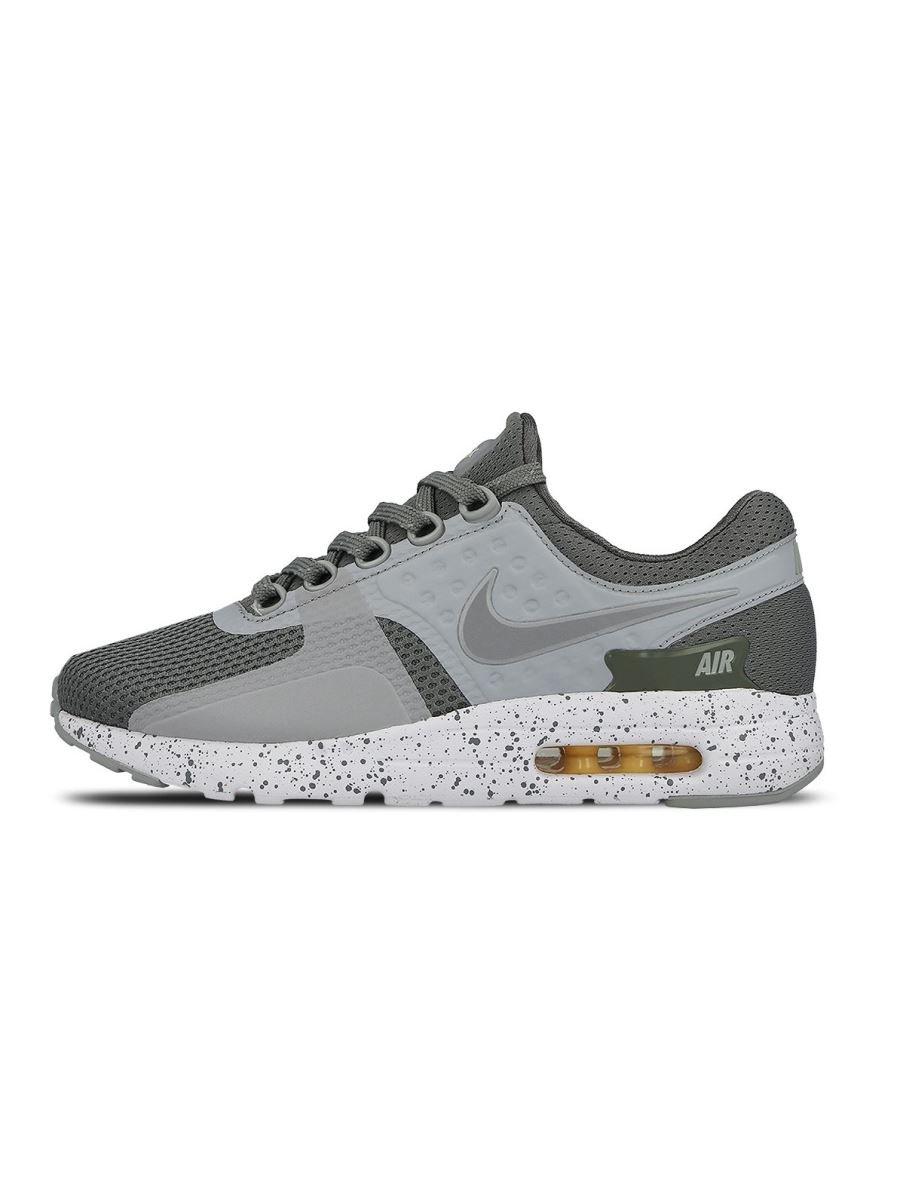 Nike Men's Air Max Zero Premium Wolf Grey