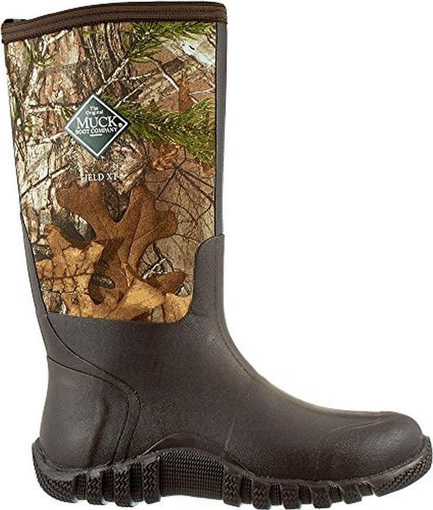 Muck Boot Men's Waterproof Fieldblazer Realtree