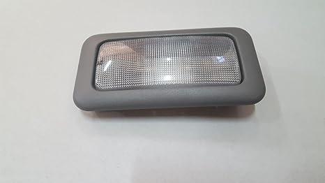 Plafoniere Per Auto : Plafoniera luce interna abitacolo amazon auto e moto