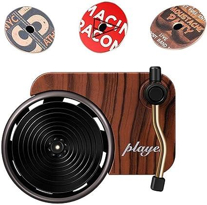 Amazon.es: Goglor - Fragancia de ventilación para Coche, diseño de ...