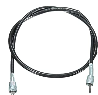 CoCocina 40inch Speedometer Cable Flexible Shaft for Suzuki GZ125 Marauder 1998-2010