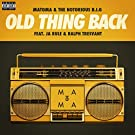 Old Thing Back (feat. Ja Rule and Ralph Tresvant) [Explicit]