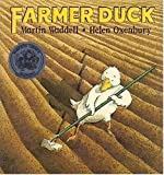 Farmer Duck, Martin Waddell, 1564025969