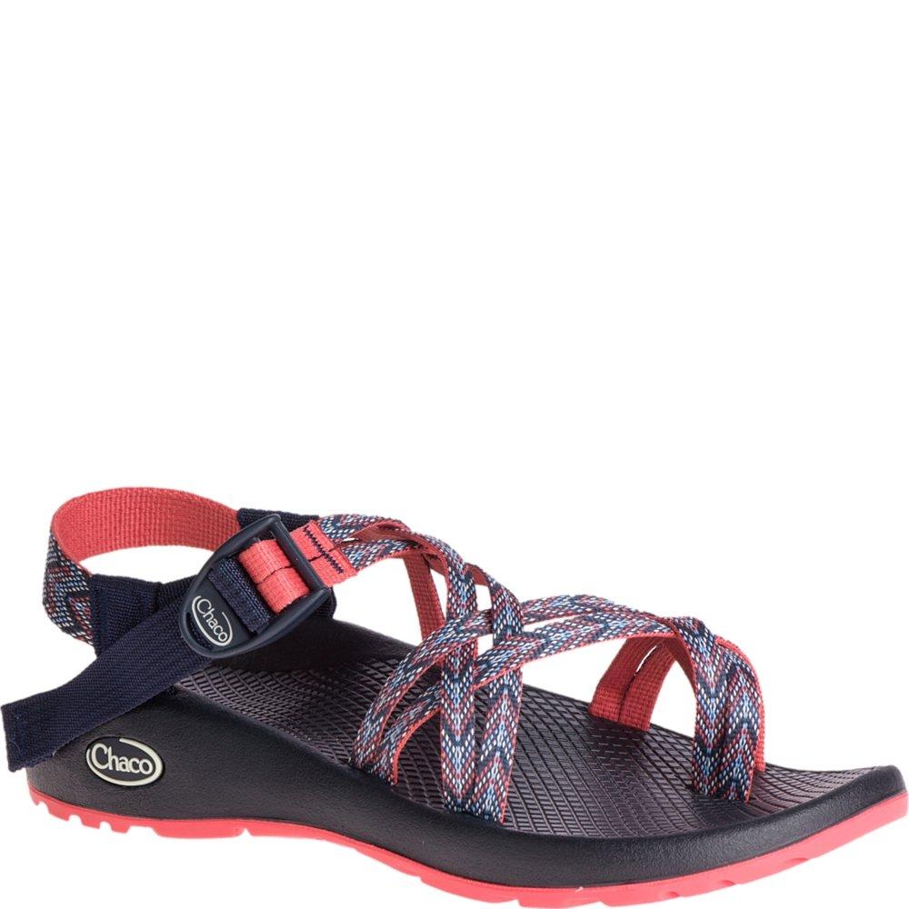 Chaco Women's ZX2 Classic Athletic Sandal B072QYQG8S 12 B(M) US|Motif Eclipse