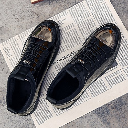 Mens Smart Exercise Outdoor Casual Shoes Trainers B Sneakers HUAN Espadrilles OwxvqvS