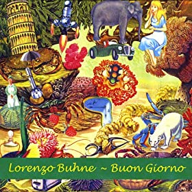 Amazon.com: Buon Giorno: Lorenzo Buhne: MP3 Downloads