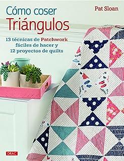 Cómo coser triángulos. 13 técnicas de patchwork fáciles de hacer
