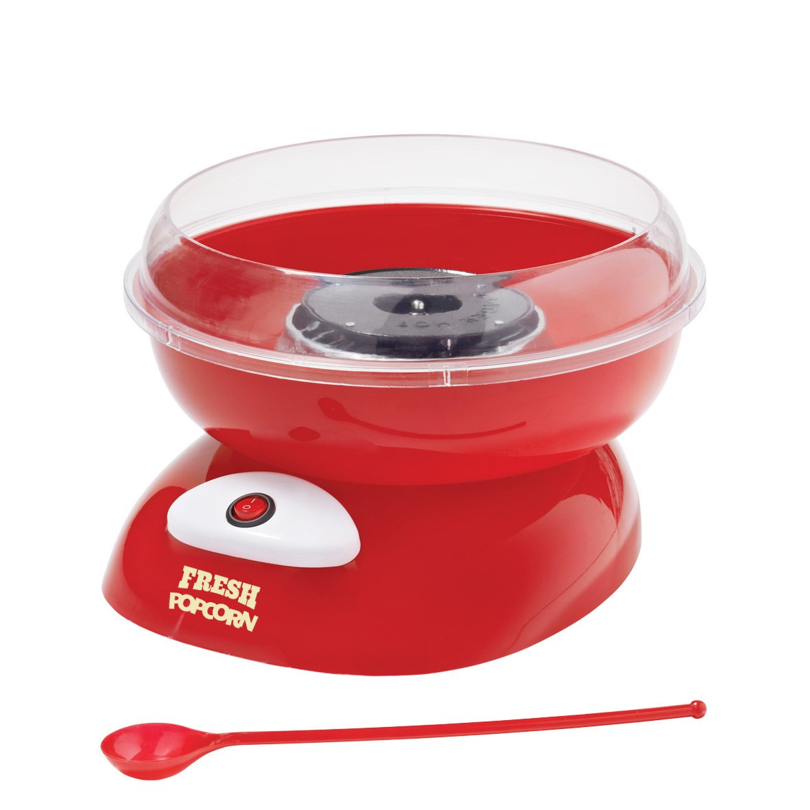 51390 Global Gizmos 6 Brownie Maker with Cool Touch Handle Pink