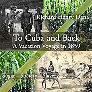 To Cuba and Back Audiobook