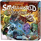 Days of Wonder Small World Realms Expansion